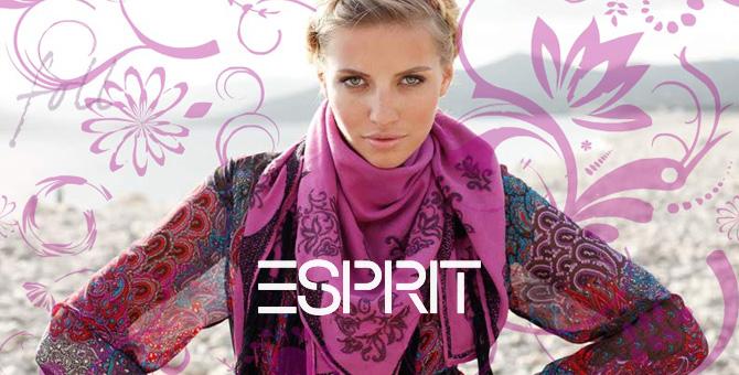 ESPRIT ist zurück im Umweltmode-Business